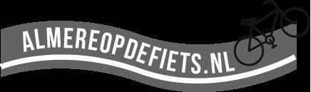 Almere op de fiets Logo